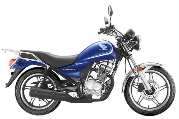 新大洲本田摩托车型号