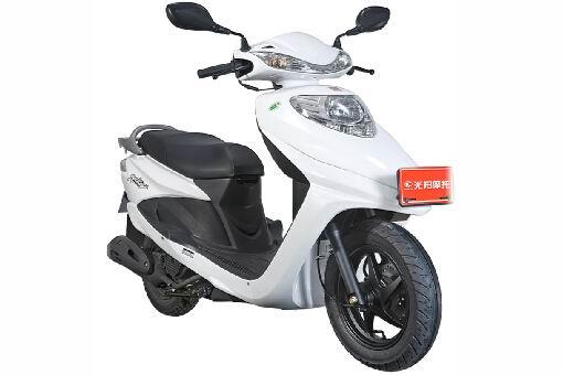 光阳摩托车125