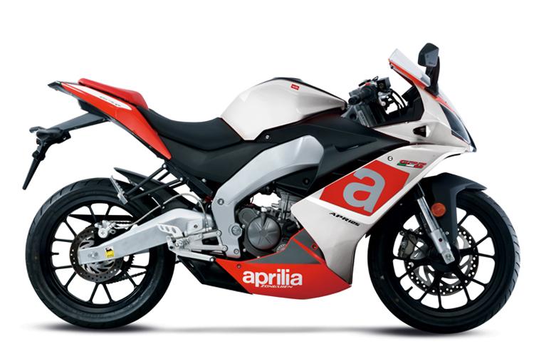 阿普利亚摩托车125
