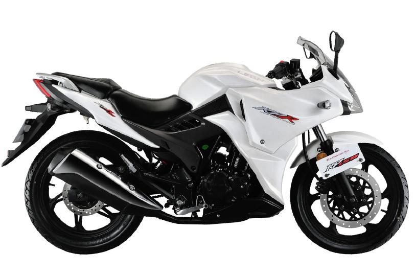 力帆摩托车150