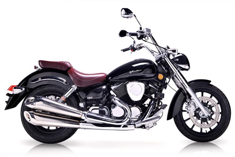 力帆摩托车250