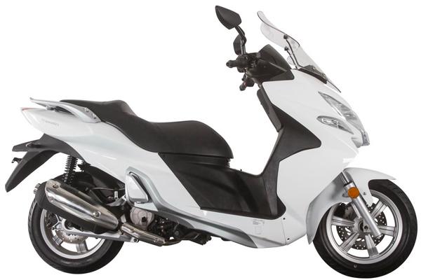 金城摩托车怎么样