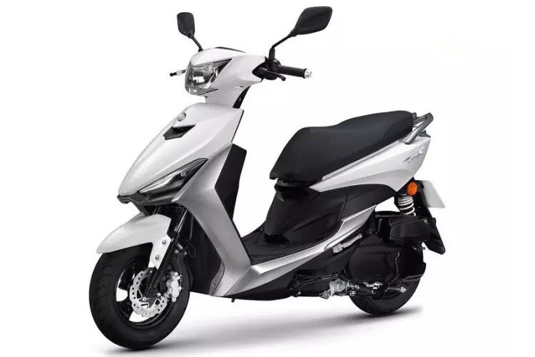 林海摩托车