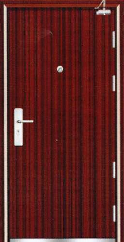 四川钢框木质防火门