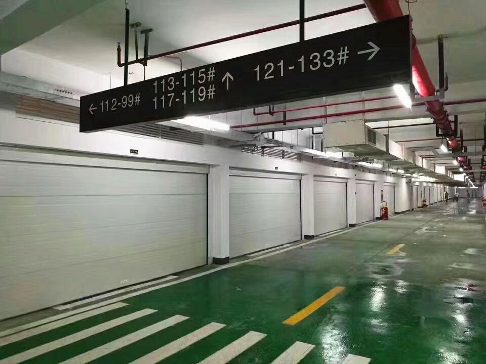 四川车库门