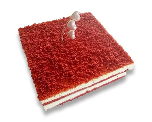 哈尔滨红绒蛋糕