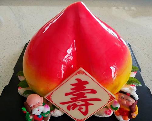 哈尔滨祝寿蛋糕