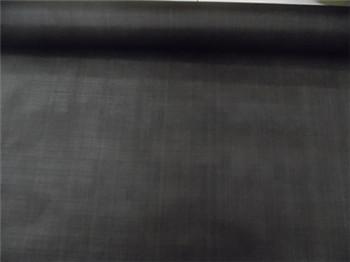黑色玻璃丝布