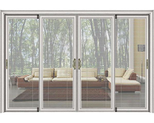 内江安装铝合金门窗