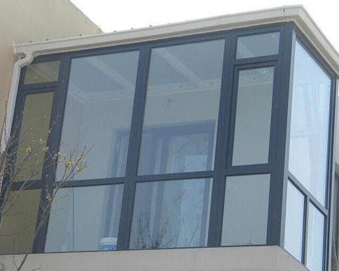 内江铝合金门窗制作