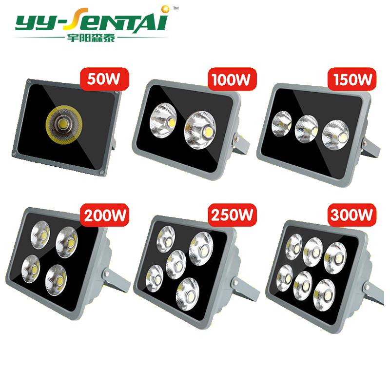 LED Flood Light 50W-400W