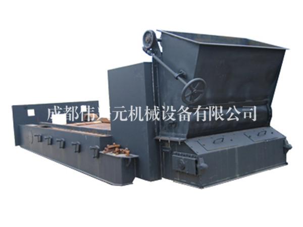 四川热风炉厂家