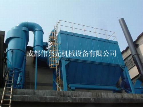 四川脉冲布袋除尘器生产厂家