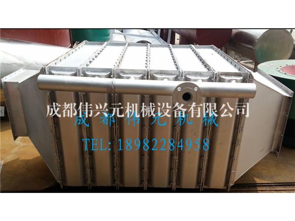 四川蒸汽换热器