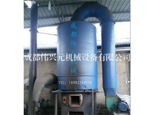四川燃煤热风炉