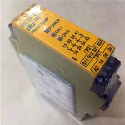 皮尔兹PILZ安全继电器777301 PNOZ X2.8P现货特价永久现货