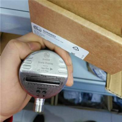 供应德国IFM易福门流量传感器SI5000流量监控器