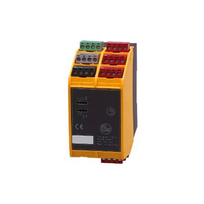 德国易福门IFM安全继电器G1502S全新原装货期快