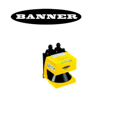 R58ECRGB1邦纳BANNER色标传感器