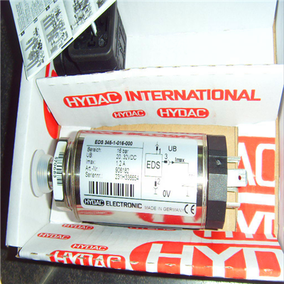 HDA4840-A-250-424(10m)现货压力传感器贺德克