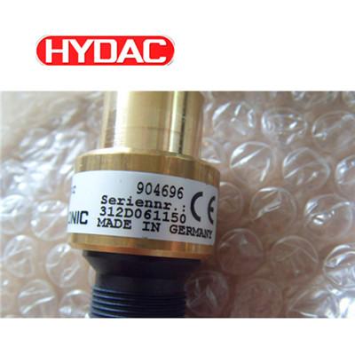 电子压力继电器EDS345-1-400-000现货促销供应
