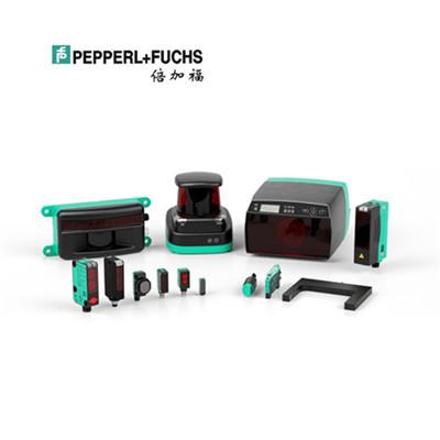 倾角传感器倍加福供应INX360D-F99-U2E2-V15