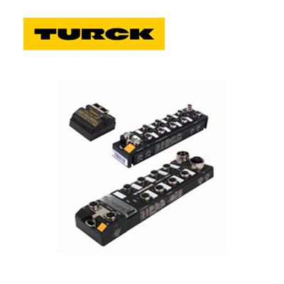 图尔克位移传感器