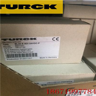 现货图尔克BI2-M12-AN6X-H1141