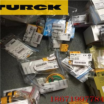 电感式传感器BI3U-MT12-AP6X-H1141
