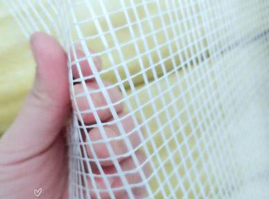 耐碱网格布