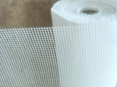 玻纤维網格布