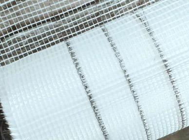 耐碱保温网格布