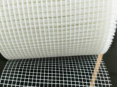 网格布自粘带