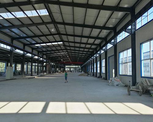 H型钢工厂
