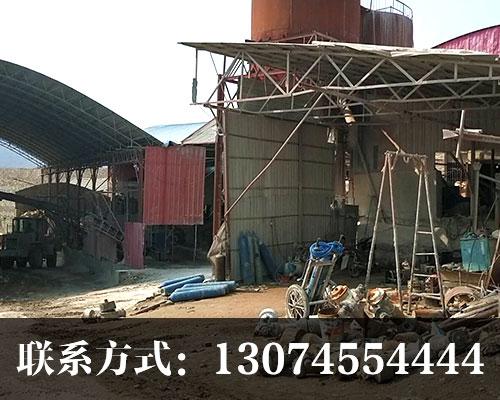 生石灰粉厂