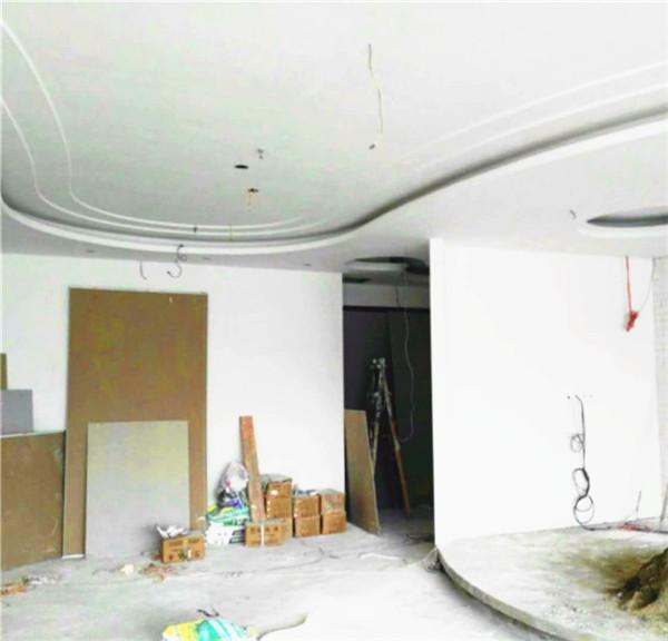 办公室空间维修改造公司