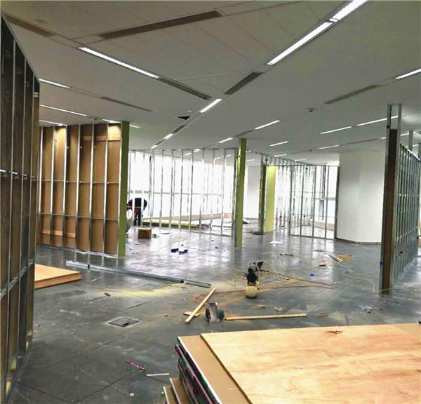办公室空间维修改造哪家好
