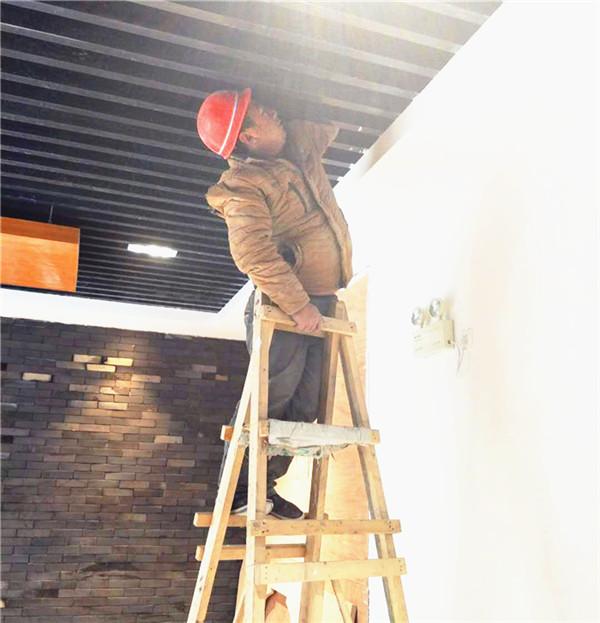 商业空间维修改造公司