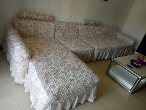 武汉布艺沙发套