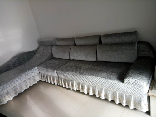 沙发套定做多少钱