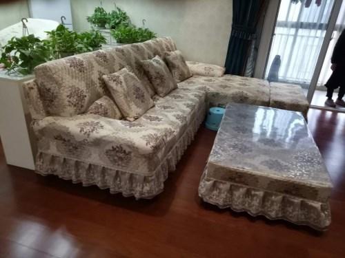 武汉哪里可以定做沙发套