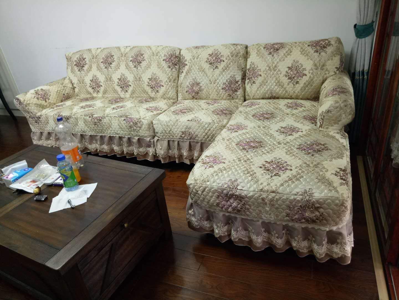 汉阳沙发套订做公司