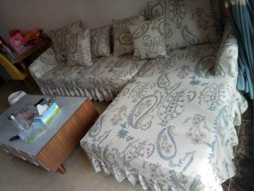 哪里可以订做沙发套