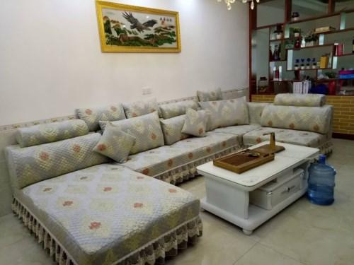 江岸武汉沙发套定做多少钱