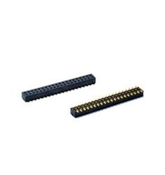 SMT��ĸ-4-40PIN-2.0mm�g��-�ܸ�4.3mm