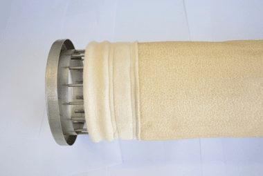 杜邦诺梅克斯覆膜除尘滤袋
