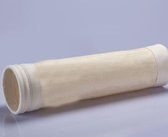 超低排放美塔斯覆膜滤袋