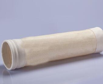 美塔斯覆膜除尘布袋