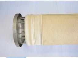 杭州芳纶纤维覆膜除尘布袋