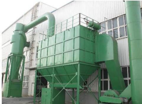 化工化工行业用除尘布袋